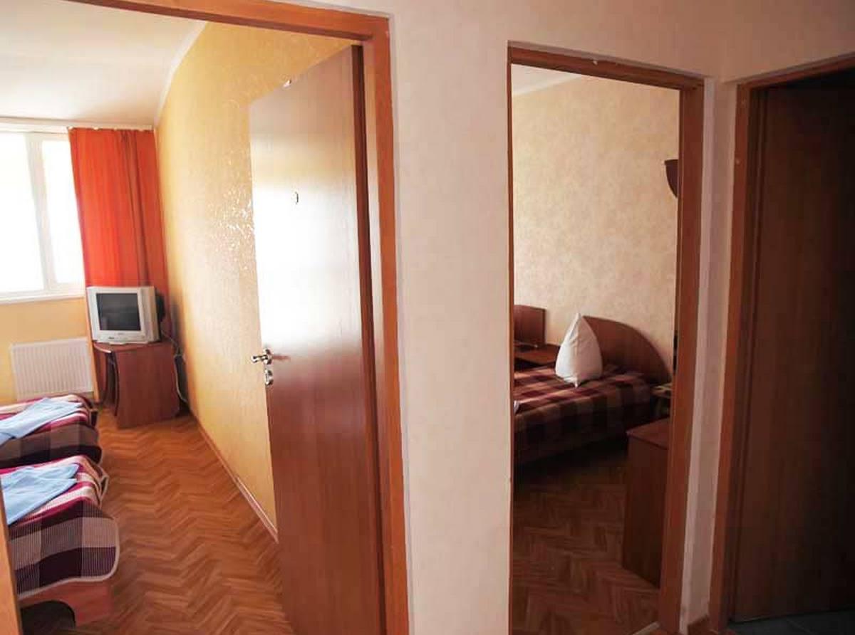 Гостиница Севастополь город Севастополь