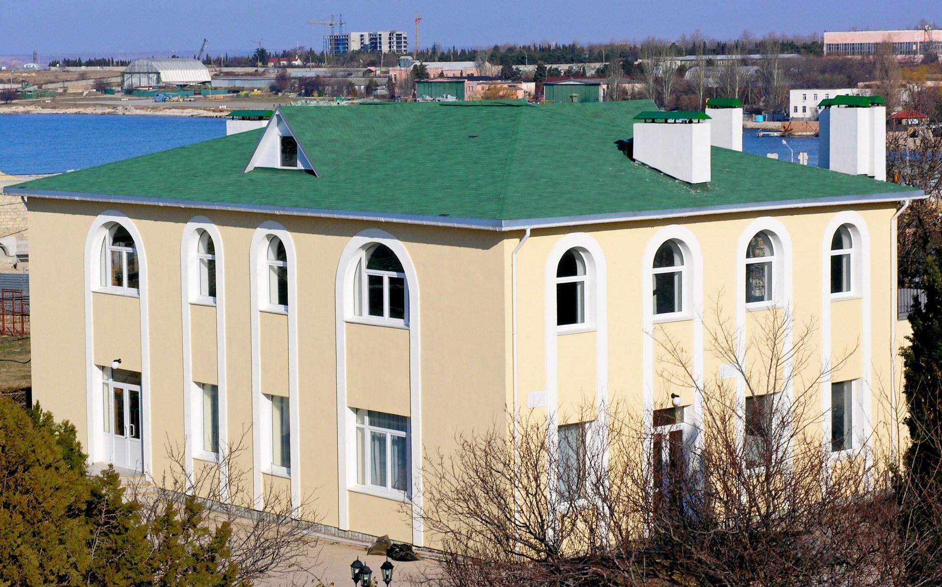 Гостиницы в Севастополе цены