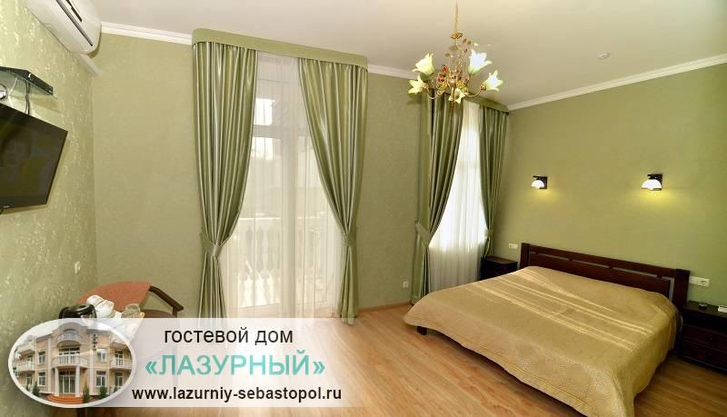 Гостевой дом Лазурный Учкуевка Гостевые дома города Севастополя