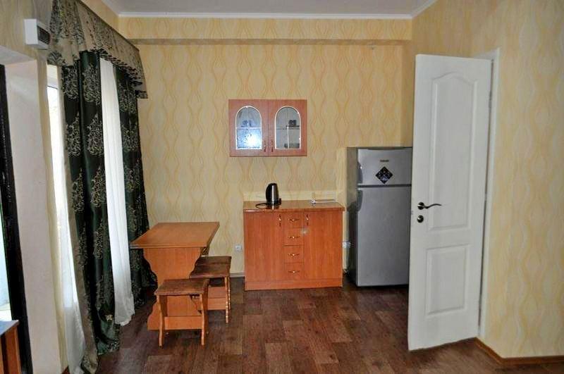 Дом отдыха Орджоникидзе