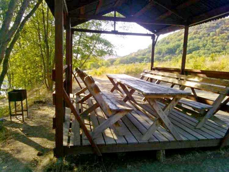 Отдых в Родном Севастополь