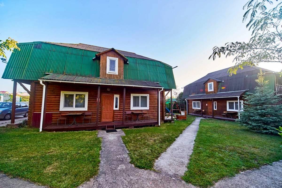 Гостевой дом Орловка Севастополь