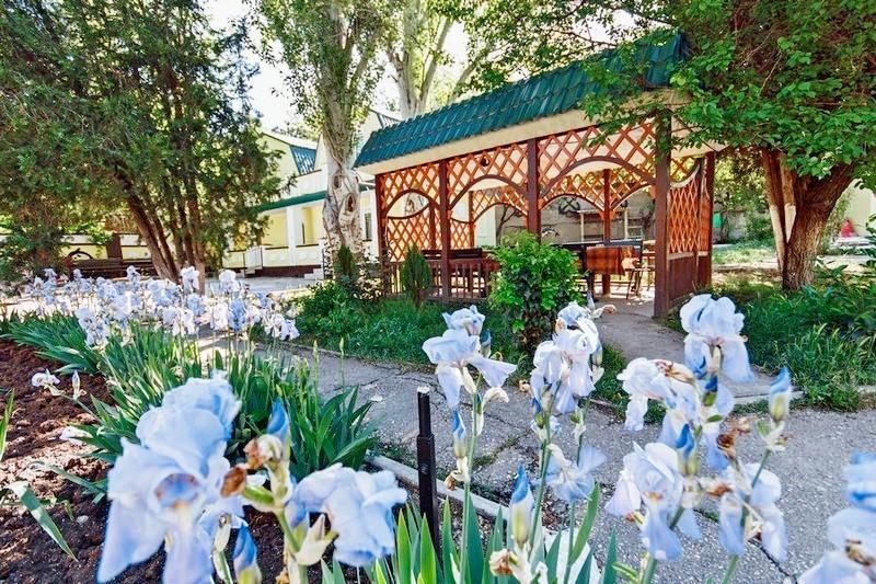 Гостевой дом в Севастополе без посредников