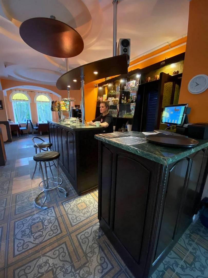 Гостевой дом Крым Севастополь