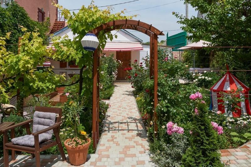 Учкуевка снять дом посуточно Отдых в Севастополе