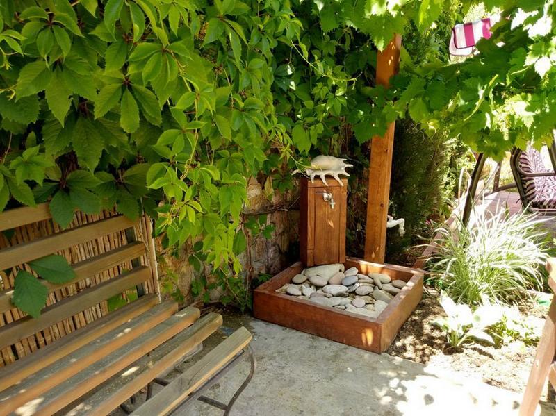 Снять дом в Севастополе на Учкуевке Отдых в Севастополе